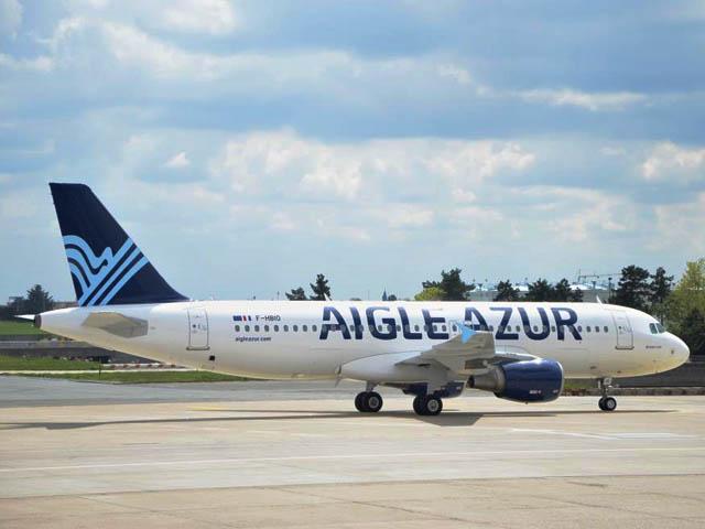 prix billet avion algerie aigle azur