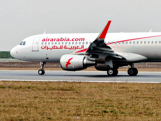 air arabia maroc annonce un agadir birmingham air journal