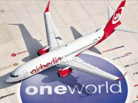 air-journal_air berlin oneworld