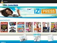 air-journal_air caraibes izipress