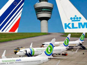air-journal_air france klm transavia