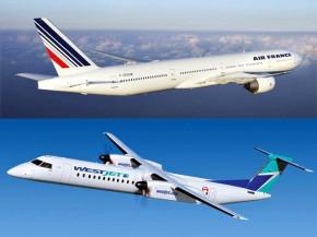 air-journal_air france westjet