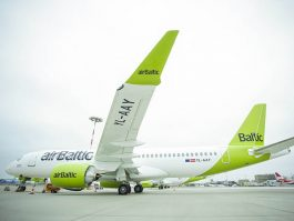 La compagnie aérienne airBaltic est la première au monde à émettre des NFT (jetons non fongibles) de collection, sa prochaine