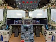 air-journal_airbus A350 cockpit