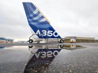 air-journal_airbus A350 tail
