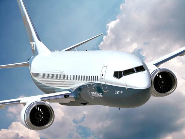 Boeing ne proposera pas un 737 MAX 9 au rayon allongé