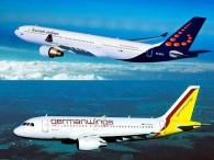 air-journal_brussels airlines germanwings