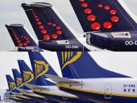 air-journal_brussels airlines ryanair