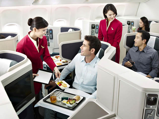 air-journal_cathay pacific cabine affaires