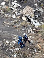 air-journal_crash Germanwings 4U9525 recherches2