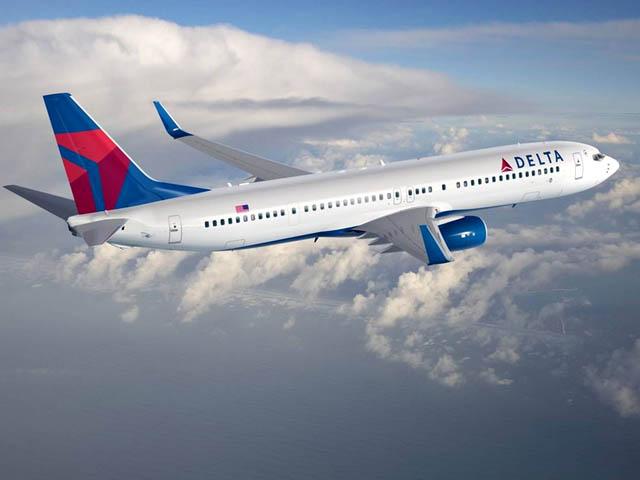 Pembaruan Armada: Taruhan Delta Air Lines pada Jurnal Udara Acara 1