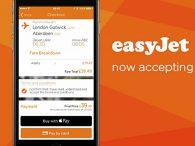 air-journal_easyJet Apple Pay