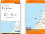 air-journal_easyJet Flightradar24