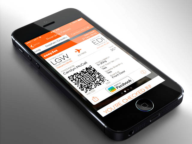 air-journal_easyJet new iPhone app