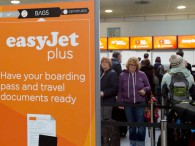 air-journal_easyJet passagers