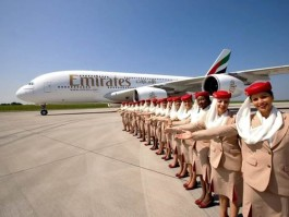 emirates airlines recrute en france repense l a350 air journal. Black Bedroom Furniture Sets. Home Design Ideas