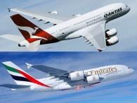 air-journal_emirates qantas