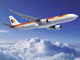 air-journal_iberia a330-300