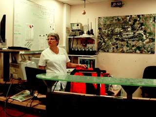 air journal infirmière roissy6©Air Journal 320x240 Laurence, infirmière à Roissy