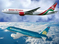 air-journal_kenya airways vietnam airlines