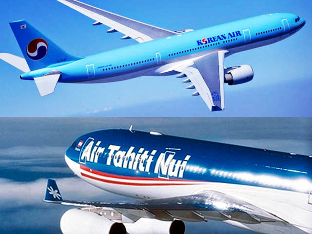 how to call air tahiti nui