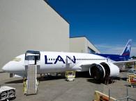 air-journal_lan airlines 787 peinture