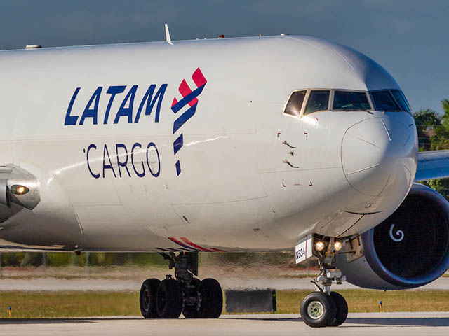 Korean Air convertit en VIP, LATAM en cargo 1 Air Journal