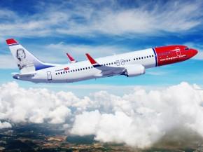 air-journal_norwegian air shuttle 737 MAX 8