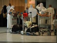 air-journal_passagers musulmans Roissy ©Air Journal