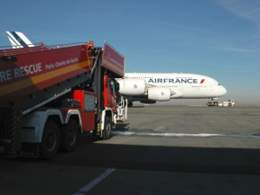 air-journal_pompiers air france ©Air Journal