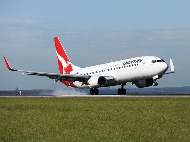 Australia: government offers half-price tickets on domestic flights 1 Air Journal