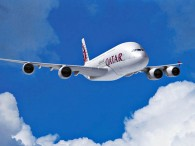air-journal_qatar airways A380