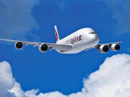 air-journal_qatar airways A380