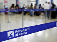 air-journal_rome aeroport