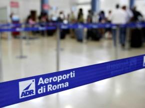 air-journal_rome aeroport