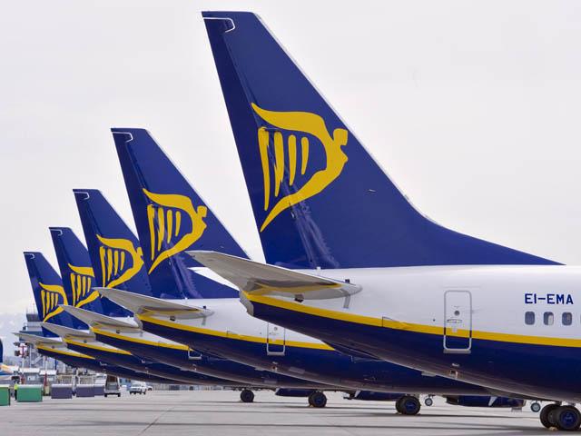 Ryanair pourrait s'installer à Orly