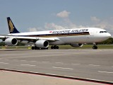 air-journal_singapore airlines A340-500