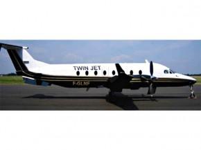 air-journal_twin jet beech 1900D