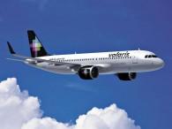 air-journal_volaris A320 neo