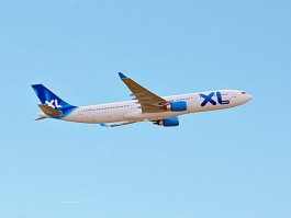 air-journal_xl airways A330-300 vol