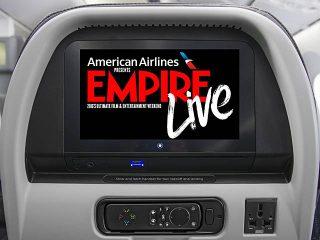 air(journal_American Airlines divertissement en vol