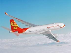 aj_hainan airlines a330