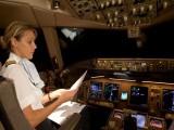 aj pilote femme 160x120 Etude : précarisation de l'emploi pilote dans l'UE