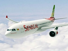 aj_senegal airlines