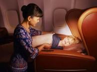aj_singapore airlines hotesse