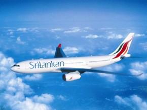 aj_srilankan airlines a330